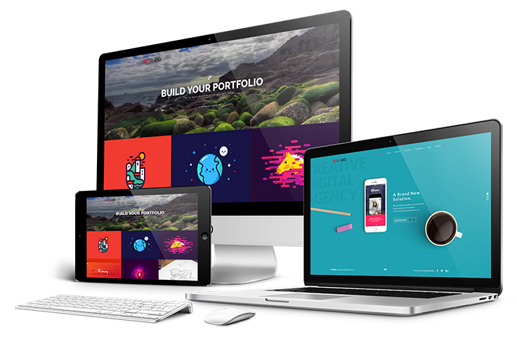 WordPress Agentur Homepages Online Shops WooCommerce E-Commerce SEO und SEA