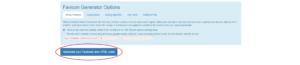 Wordpress Favicon13