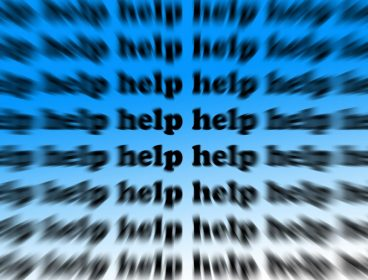 Wordpress Hilfe, auf deutsch Soforthilfe
