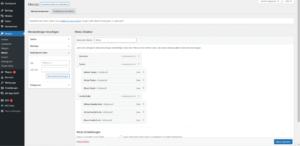Wordpress Menü erstellen - Schritt für Schritt Anleitung15