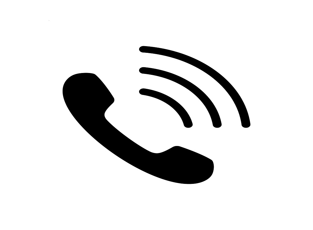 Phone,Icon,Vector.,Telephone,Symbol,Vector,Illustration