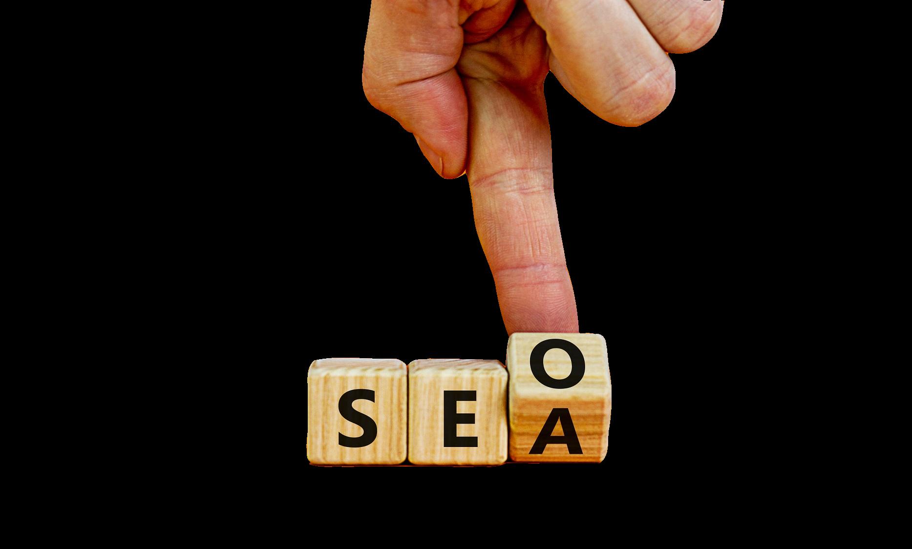 SEA und SEO unsere Hybrid-Strategie