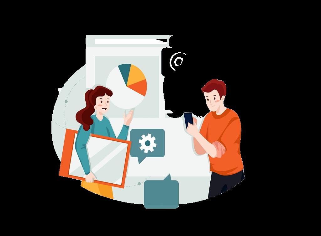 Wordpress und Woocommerce Homepage