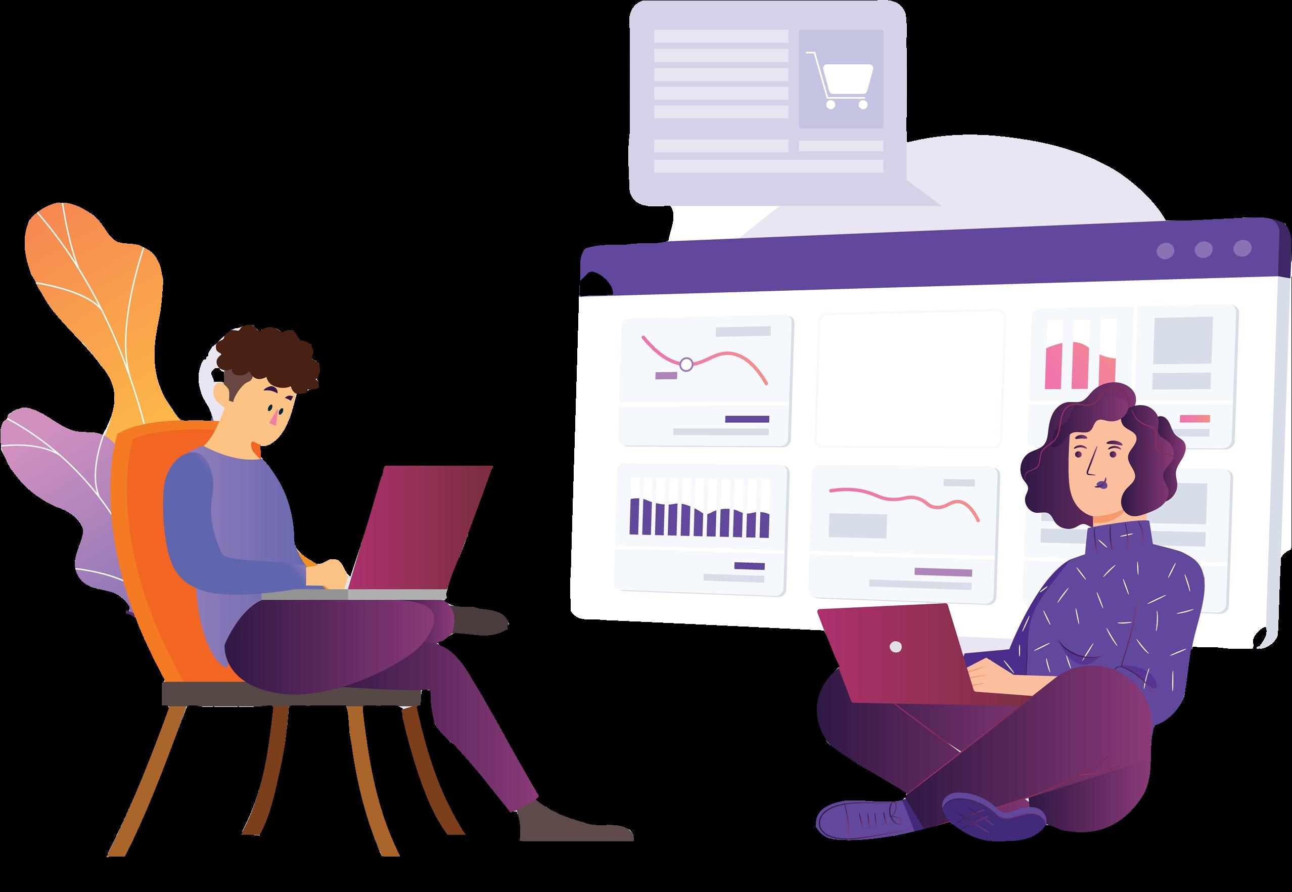 Wordpress Wartung Header