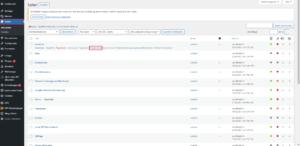 Wordpress Seite duplizieren mit dem Yoast Duplicate Post Plugin