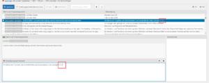 Wordpress Theme einzelne Textbausteine übersetzen
